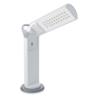 Daylight Twist Portable LED Lamp