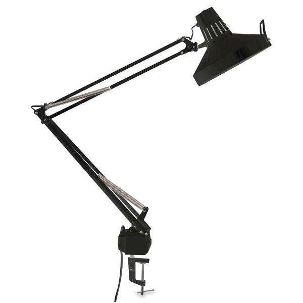LED Combo Lamp, Black