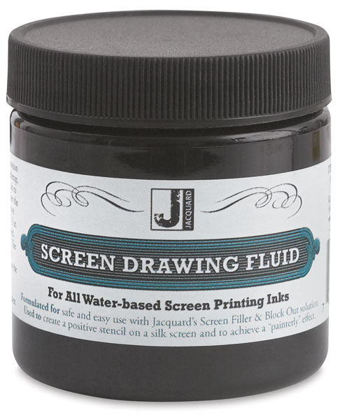Drawing Fluid, 4oz