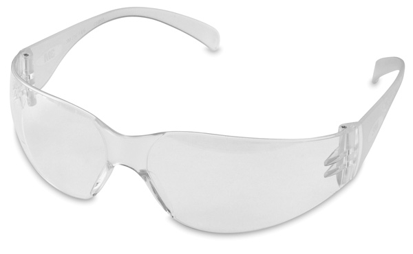 Edge Safety Glasses