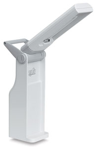 Battery Powered Task Lamp