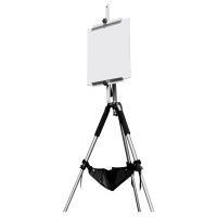 No. 17 Flex Easel (Panel and Tripod not included)