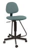 Alvin Viceroy Drafting Stool