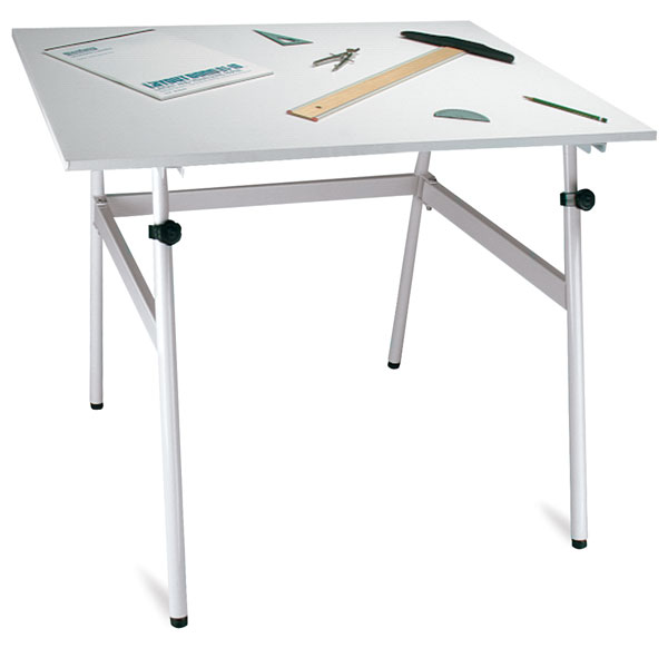 Berkeley Art and Drafting Table