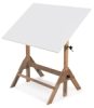 Martin Universal Design Royal Wood Designer Table