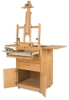 Best Sitha's Taboret and Easel