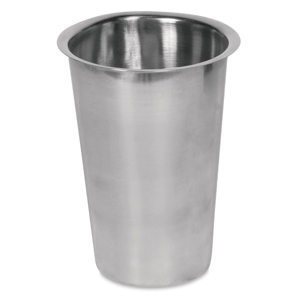 Stainless Steel Canister, Large