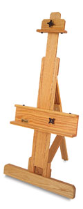 Collapsible Chimayo Easel