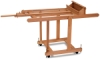 Convertible Easel, Horizontal Position