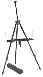 Integra Field Easel