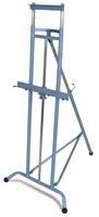 Klopfenstein PE 101 Steel Art Easel