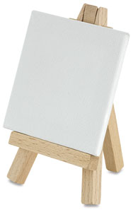 Mini Easel (canvas not included)