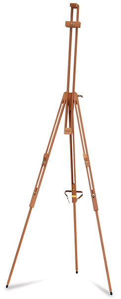 Large Basic Field Easel M-29