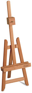 Miniature Lyre Easel M-21