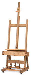 Mabef Master Studio Plus Easel