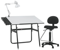 Utrecht Studio Desk Set