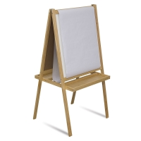 Essentials Paint and Draw Easel