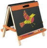 Children's Tabletop Easel, Orange