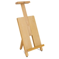 Blick Studio Table Easel by Jullian