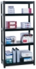 "Shelving Unit, 36""W × 18""D"