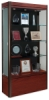 Waddell Contempo Series Display Cases
