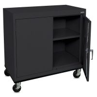 Sandusky Lee Mobile General Storage Carts