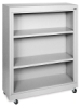 Sandusky Lee Mobile Bookcase