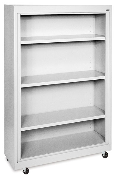 "Bookcase, 58"" High"