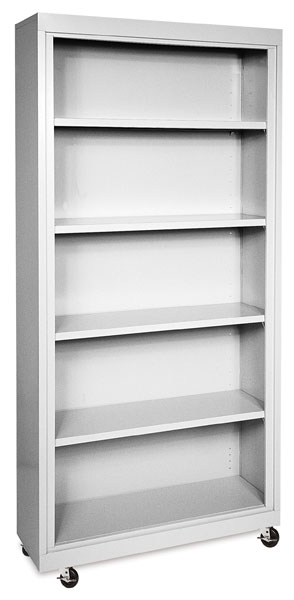 "Bookcase, 78"" High"