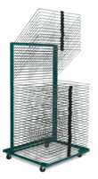AWT Portable Drying Racks