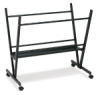 Richeson Steel Print Rack