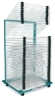 AWT Saturn Tensor-18 Drying Racks