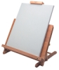 Table Easel M-34, In Use