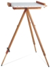 Field Easel M-26, Horizontal