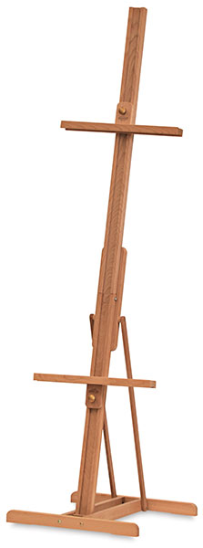 Lyre Convertible Easel M-25