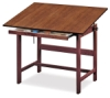 Alvin Titan Drafting Table
