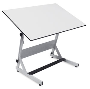 "MXZ Drawing Table, <nobr>31½"" × 48""</nobr>"