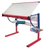 Martin Universal Design Liberty Drawing and Hobby Table