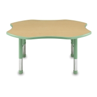 Smith System Clover Husky Activity Tables