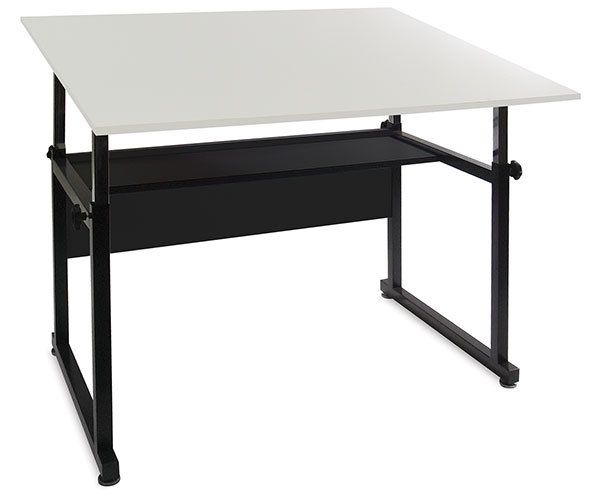 Ridgeline Table