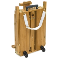 Bamboo French Sketchbox Easel