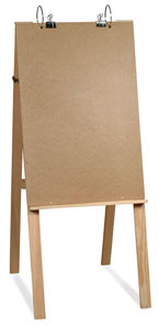 Teacher's Aide Easel