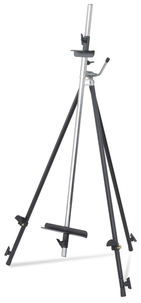 Steel Tripod Watercolor Easel