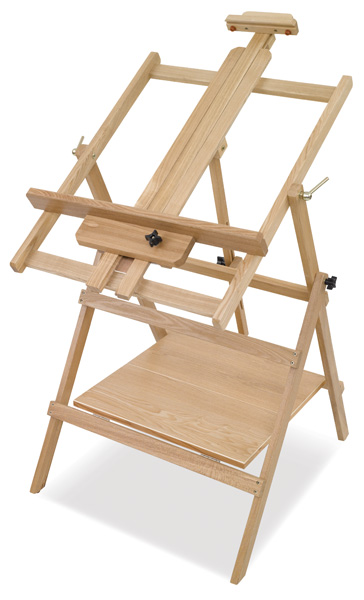Convertible Studio Easel