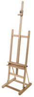 Blick Studio Light-Duty H-Frame Easel
