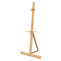 Utrecht Single Mast Studio Easel
