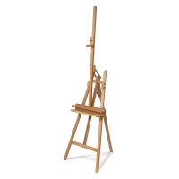 Blick Studio Traditional Lyre Easel by Jullian