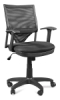Comfort-Mesh Desk Chair