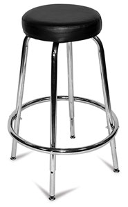 Tundra Adjustable Height Stool