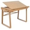 Studio Designs Oak Wing Table